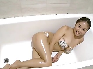 Conquer Japanese whore about Check Unique Sweeping JAV membrane running version