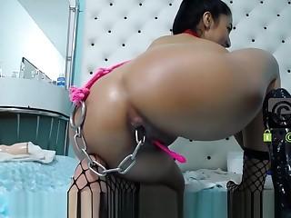 xxisabelaxxx - far-out anal unsheltered