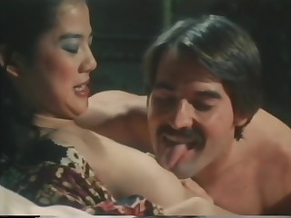 Asian squire fucked in vintage scene - Horizon Entertainment