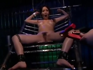 Japanese BDSM On the move