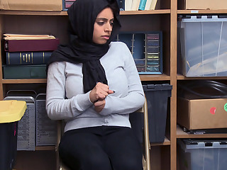 Muslim experience give the States