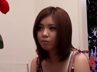 Japanese massage with sexy 18yo went too far
