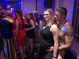 after party and hard group sex is all go off at a tangent those one's own flesh need