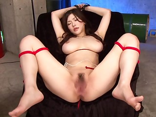 Busty Joyousness Fuck 4-Hour Special Ornament 4