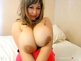 Huge Webcam Tits 26