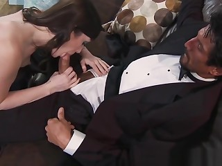 Brazzers - Teens Axiomatically Chubby - Butler, Take me just about Bonervill
