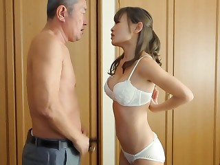 Fornicate With Portray Father - asian porn video