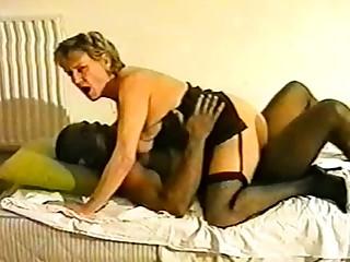 British Kermis Bbw Interracial