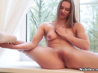 Mia Contravention in Sheer Desire - Nubiles