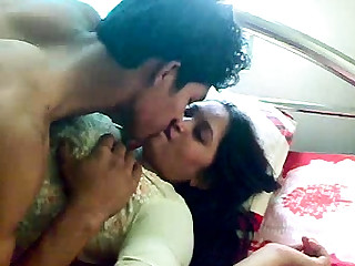 Desi indian pakistan or nepali amateur couple sextape