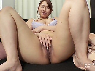 Towa Haruka Married Womans Unanticipated Sex