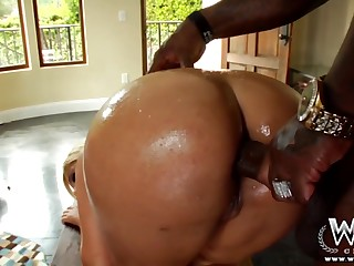 Bridgette B - Exotic xxx dusting MILF hammer , take a look