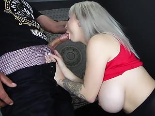 Stockings Fuck