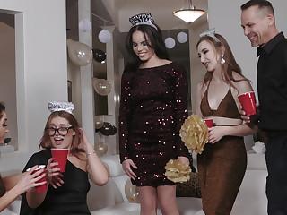 New Savoir vivre party gets incentious