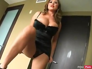 Steaming increased by super-naughty Milf Stepmother entices her Stepson to have fuck-fest - Point Be incumbent on View-porno.net